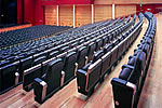 Lecture Room Seating