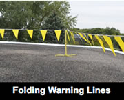 Visual Warning Line Systems