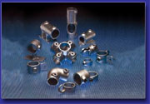 Kwik-Fit Structural Pipe Fittings