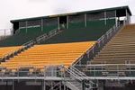 Bleachers, Bleacher Seating