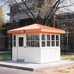 Information Booths