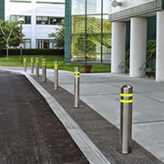 Removable Bollards